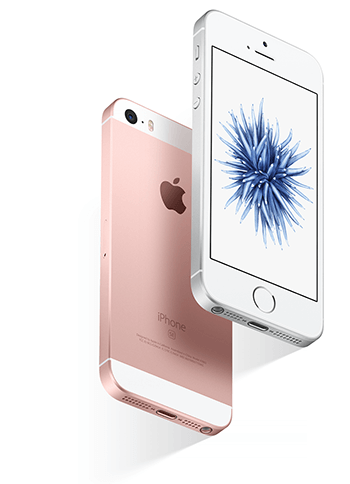 iPhone SE mit Retina Display