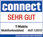 Connect Sehr Gut T-Mobile